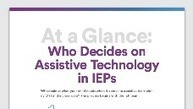 Checklist: What to Ask Colleges About Assistive Technology | Assistive Technology | Scoop.it