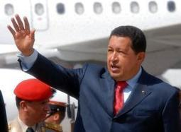 Chavez vows deeper socialist revolution after winning third term | PRI.ORG | News from the Spanish-speaking World | Scoop.it