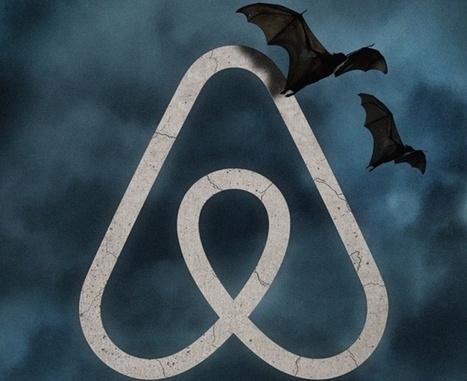 Airbnb dans le collimateur de la justice : un avenir de plus en plus menacé   Les evolutions de l'offre touristique   Scoop.it