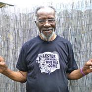 Lester Chambers: Time for Marijuana Legalization   marijuanas   Scoop.it