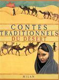 Contes traditionnels du désert | Littérature et documentaires jeunesse | Scoop.it