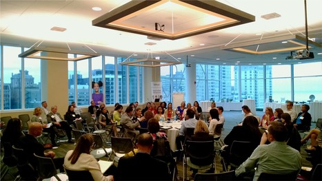 ATDChi May 12, 2015 Roadshow Event Recap | ATDChi News | Scoop.it