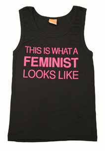 Voici de quoi a l'air une féministe | Féminismes | Scoop.it