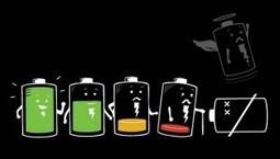 10 consejos para ahorrar batería de tu smartphone | Ultimate Tech-News | Scoop.it