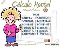 Cálculo Mental Rápido. | Educación Física - Gorputz Heziketa | Método ABN | Scoop.it