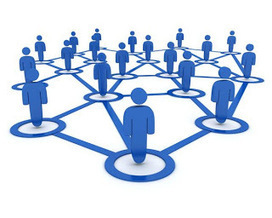 What is aSocial Networking Site? | The Digital Marketing | Social Networking | Scoop.it