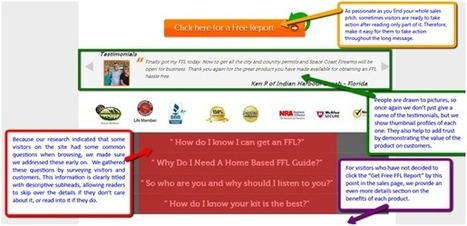 46 Ways To Convert Your Web Visitors With Effective Landing Pages   Advanced Conversion Optimisation Strategies   Scoop.it