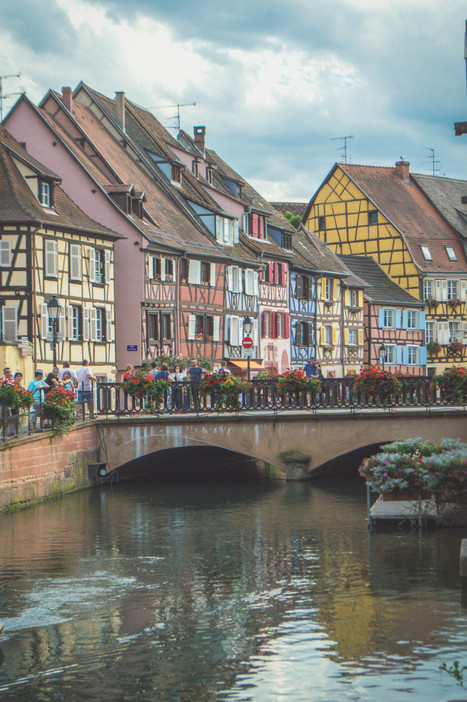 Incredible Destinations in France for Your Bucket List (including Alsace)   Colmar et ses manifestations   Scoop.it