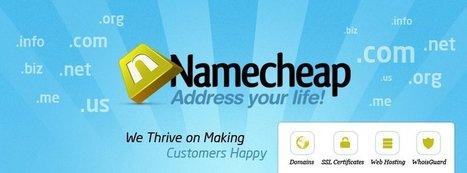NameCheap Coupon $7.88/y .Net domain | THE BEST COUPON CODES | Scoop.it