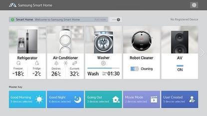 Internet of Things Goes Home - InformationWeek | Robolution Capital | Scoop.it