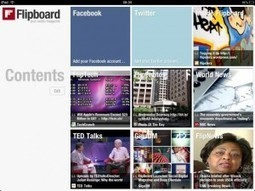 Personalisation is the next step for student media   Wannabe Hacks   Digital Newspapers   Scoop.it