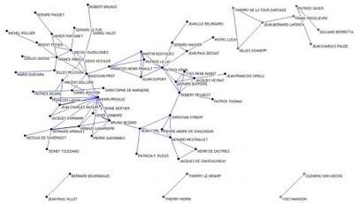 « Carte blanche » du Monde : Les réseaux sociaux contre les classes sociales ? Pour en savoir un peu plus… — pierremerckle.fr | Sciences sociales et la société en mouvement | Scoop.it