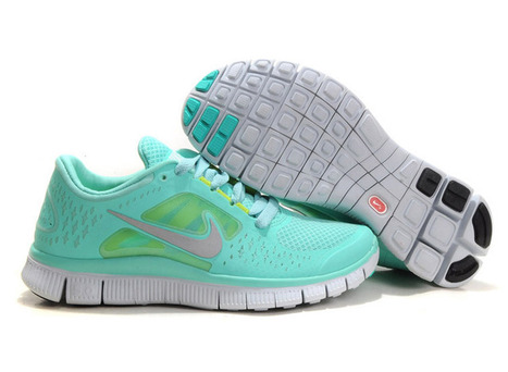 Happy To Buy Classic Nike Free Run 3 Tiffany Blue UK, Together With Nike Free Runs Hot Pink Cheap Outlet   nike free run uk   Scoop.it