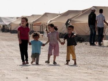 Flüchtlingsprojekt - Deutsche Schüler helfen syrischen Kindern | Syrische Flüchtlinge | Scoop.it