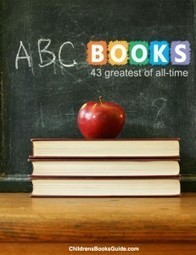 Best ABC Books of All-Time: Find Your Favorite Alphabet Book | LibraryLinks LiensBiblio | Scoop.it