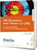 Livre blanc de Smile : 200 questions pour choisir un CMS | Gestion de contenus, GED, workflows, ECM | Scoop.it