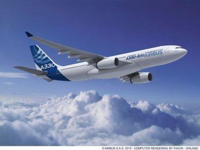 Airbus-nødlanding: Brændstof var blevet til gelé - Ingeniøren   Kemiundervisning   Scoop.it