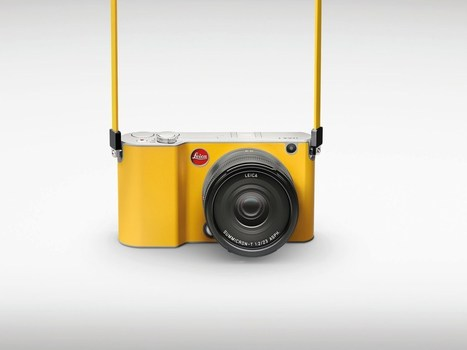 Cameras to Covet - New York Observer | Leica | Scoop.it