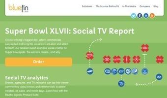 Twitter compra a BlueFin Labs | SOCIAL MEDIA TV Y TRANSMEDIA | Scoop.it