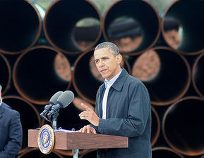 With U.S. Awash in Oil, Nat'l Interest Argument for Keystone Weakens | InsideClimate News | Sustain Our Earth | Scoop.it