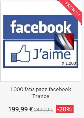 RIQPROD à Châteauroux propose des Fans Facebook | Un bruit qui court... | Scoop.it