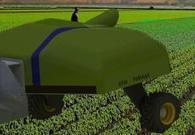 Agriculture : un robot dédié au désherbage automatique | Irstea | Agroéquipement | Scoop.it