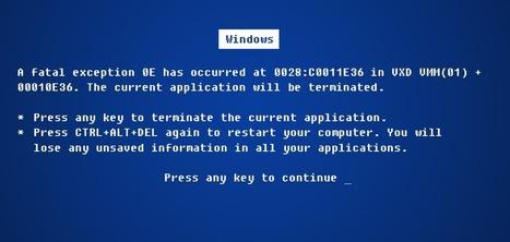[Business] Windows Phone est malade, très malade | Jaclen's technologies | Scoop.it