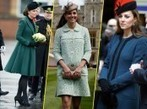Kate Middleton : focus sur ses looks de femme enceinte !   La mode grossesse avec www.mitmatmama.fr   Scoop.it