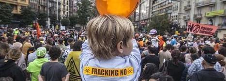 El Estado suspende la ley que prohíbe el fracking en Cantabria | science for U | Scoop.it