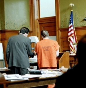 Plea Bargains Dominate the Courts   And Justice For All   Scoop.it