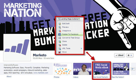 Does Facebook Work for B2B Lead Generation? Hell Yes!   Futurelab – We are marketing and customer strategy consultants with a passion for profit and innovation.   International expansion for B2B IT Enterprise firms   Scoop.it