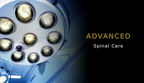 Bulging Disc in Beverly Hills | Orthopedics | Scoop.it