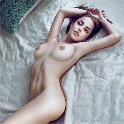 Lidia Savoderova.   Busty Boobs Babes   Scoop.it