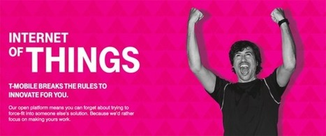 T-Mobile responds to AT&T's upcoming 2G shutdown with free 2G service for IoT customers | The French (wireless) Connection | Scoop.it