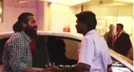 Anti-DUI campaign puts the fear of god into drunk drivers in India | Cars and Road Safety | Scoop.it