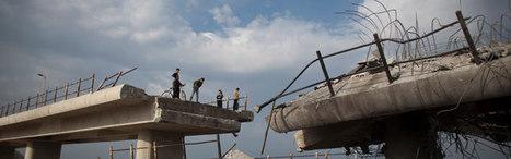 Gaza-Blockade   Geschichte NMS   Scoop.it