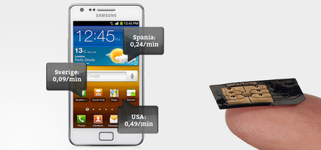From Norway, easy SIM card add-on offers cheap international calls | MobileandSocial | Scoop.it