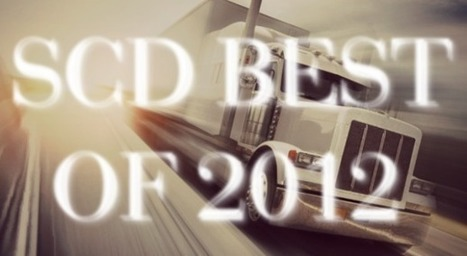 Top ten topics of 2012 | Supply Chain Best Practices | Scoop.it
