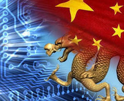 U.S. to adopt tougher stance toward China's persistent cyberattacks...中華人民共和國 | Chinese Cyber Code Conflict | Scoop.it
