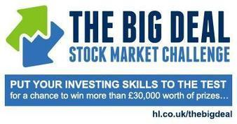Twitter / HLInvest: Try your hand at investing ... | F582 The National and International Economy | Scoop.it