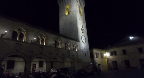 Small-town Italy: Montelupone | Le Marche another Italy | Scoop.it