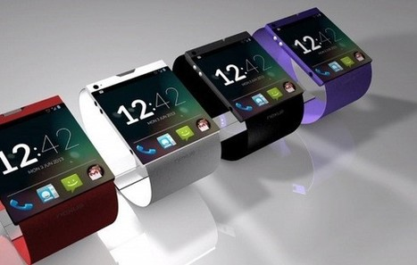 Google Nexus Smartwatch and Android 4.4 KitKat Expected 31 October - IBTimes.co.uk   Android Application   Scoop.it
