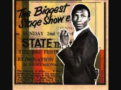 Alton Ellis - Rocksteady - YouTube | fitness, health,news&music | Scoop.it