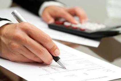 Crédit - Le remboursement anticipé d'un crédit professionnel peut vous coûter cher   Recherche de fonds pour entreprendre en Wallonie   Scoop.it
