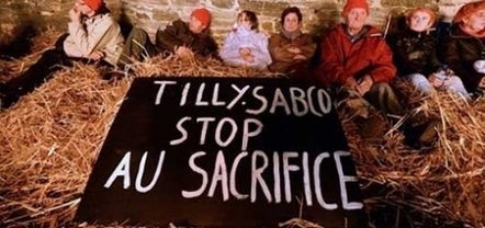 Tilly-Sabco en sursis jusqu'en janvier 2014 | agro-media.fr | agro-media.fr | actualité agroalimentaire | Scoop.it