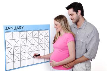 Get To Know How Due Date Calculators Work | Pregnancy | Scoop.it
