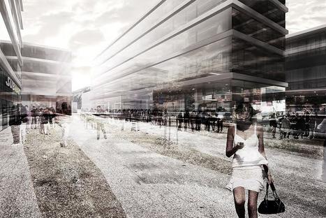 Campus Valais-Wallis, un projet gouvernemental ambitieux, visionnaire et rassembleur | Tech | Scoop.it