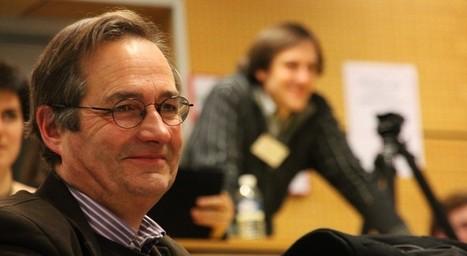Pour un nouvel écosystème de la presse: un  rapport de Jean-Marie Charon | DocPresseESJ | Scoop.it