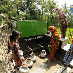 FILM: Climate change and migration in Bangladesh – Living on the go | Global Climate Change | Scoop.it