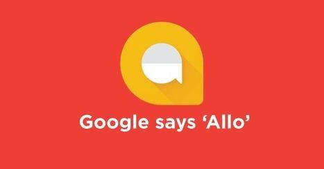 Comment optimiser son référencement pour Google #Allo | Animation Numérique de Territoire | Scoop.it